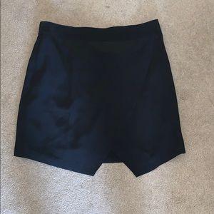 NWT Madewell mini skirt